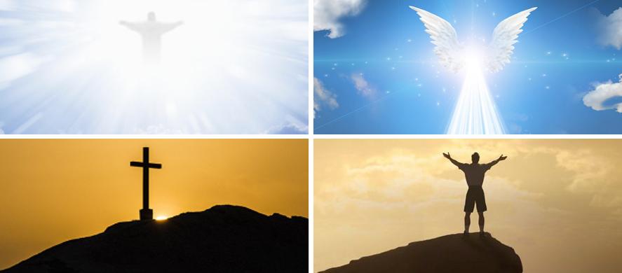 imágenes de Dios y religión